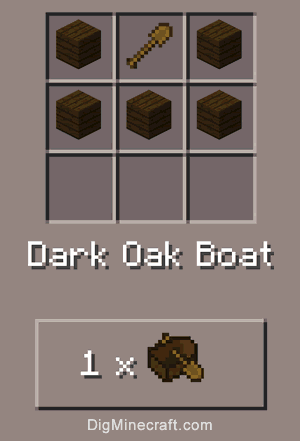 boat crafting recipe how to make a oak boat in minecraft 1149